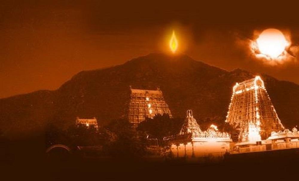 Thiruvanamalai India  city photos gallery : Arunachaleswarar Temple, Tiruvannamalai
